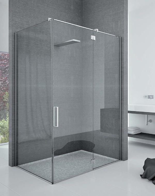 Idea vetro box doccia - Box doccia in vetro ...